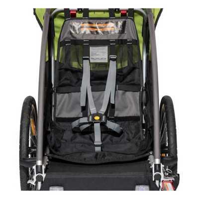 Burley Minnow Kids Bike Trailer 2019