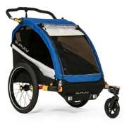 Burley D'Lite Kids Bike Trailer 2019