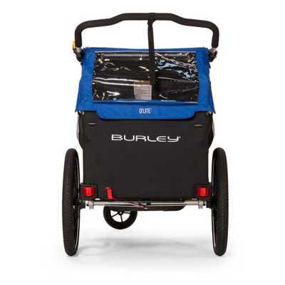 Burley D'Lite Kids Bike Trailer 2019