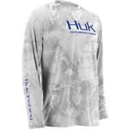 Men's Huk Kryptek Icon Long Sleeve