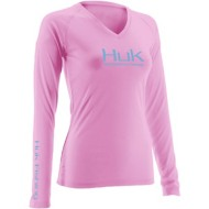 Women's Huk Ladies Performance Long Sleeve