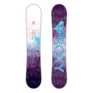 Women's Roxy Sugar Banana Snowboard 2019