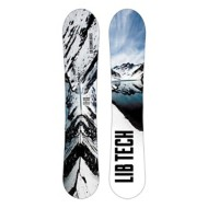 Men's Lib Tech Cold Brew Snowboard