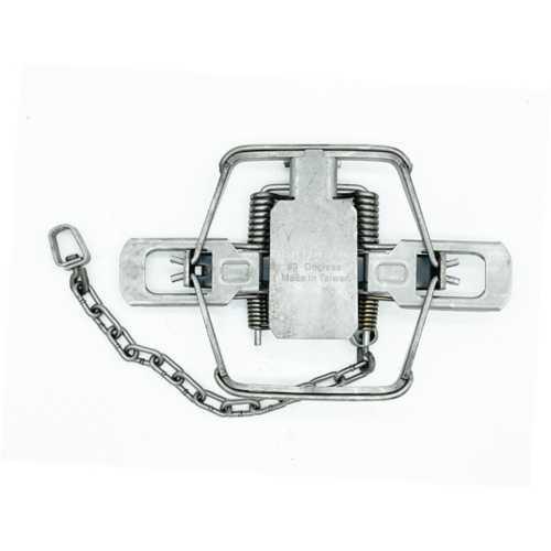 Bridger #3 Modified Offset Dogless Trap
