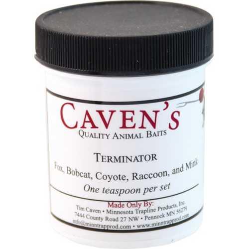 Terminator Bait - Caven's Bait