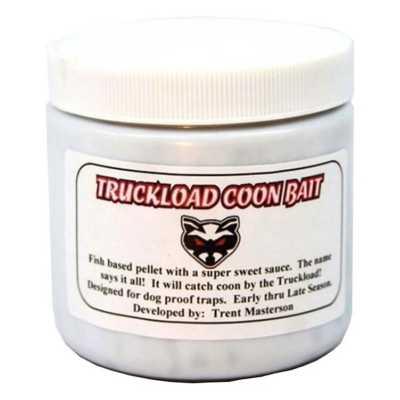 Truckload Racoon Bait - Masterson's