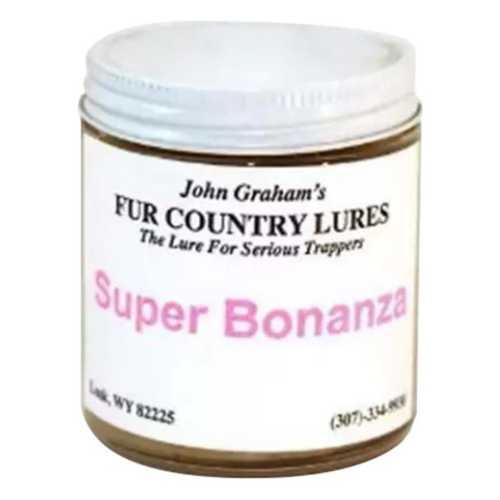 Super Bonanza - Fur County Lures