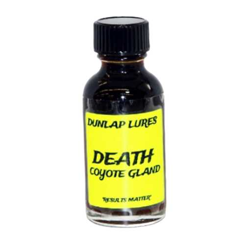 Dunlaps Coyote Death Lure