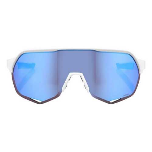 Matte White/HiPER Blue Multilayer Mirror