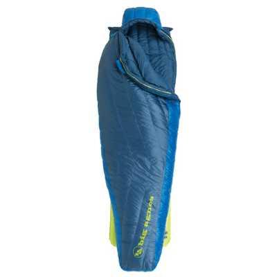 Big Agnes Skeeter SL 20° Sleeping Bag