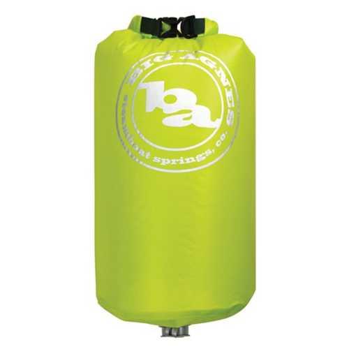 Big Agnes Pumphouse Ultra Pad Inflator