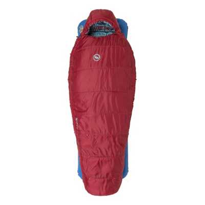 Youth Big Agnes Duster 15 Sleeping Bag