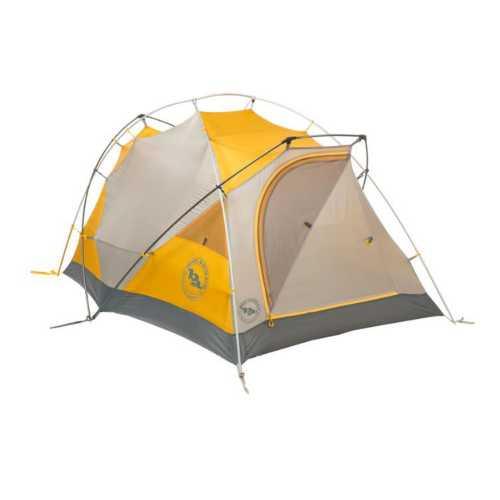 Big Agnes Battle Mountain 2 Tent