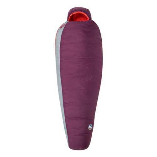 Women's Big Agnes Blue Lake 25 Sleeping Bag