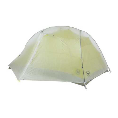 Big Agnes Tiger Wall 2 Carbon with Dyneema Tent