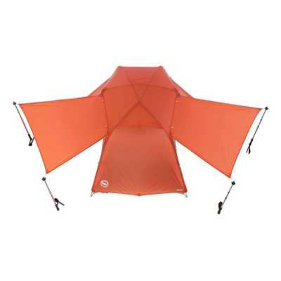 Big Agnes Copper Spur HV UL2 Ultralight Backpacking Tent