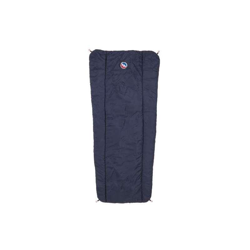Big Agnes Synthetic Half Sleeping Bag Liner
