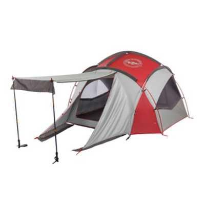 Big Agnes Guard Station 4 Tent
