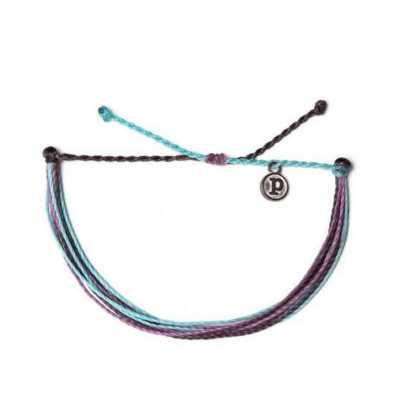 Women's Pura Vida Berry Cute Original Bracelet