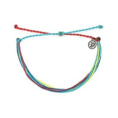 Pura Vida Fun In The Sun Original Bracelet