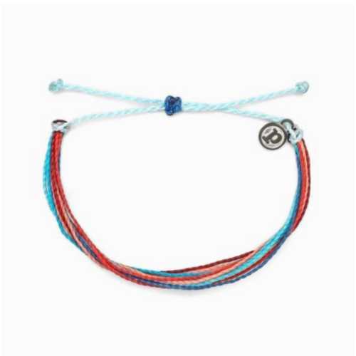 Women's Pura Vida Riptide Bright Original Bracelet