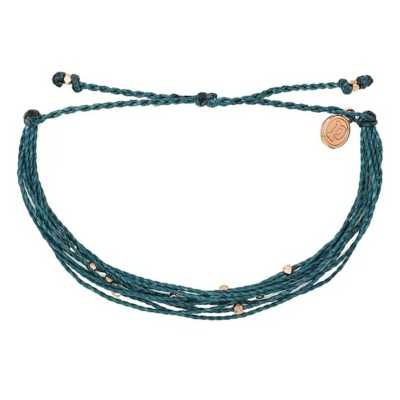 Women's Pura Vida Rose Gold Classic Bracelet