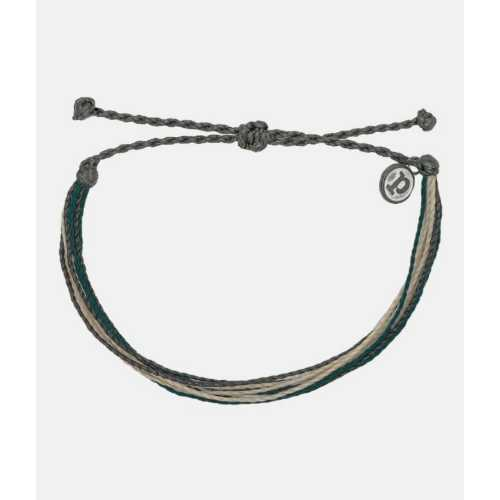 Women's Pura Vida Meadow Mist Muted Original Bracelet