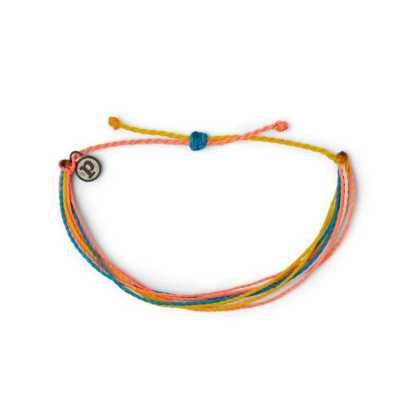 Women's Pura Vida Bright Original Festival Bracelet