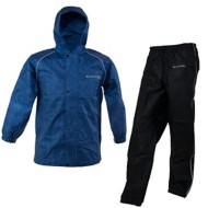 Youth Compass 360 Reflective Rain Suit