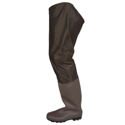 Compass 360 Windward PVC Cleated Hip Boot