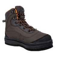 Men's Compass 360 Tailwater II Felt Sole Wading Boots