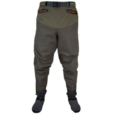 Men's Compass 360 Point Guide Waist High Wader