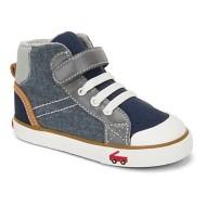 Toddler Boys' See Kai Run Dane Shoes