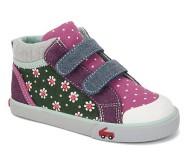 Toddler Girls' See Kai Run Kya Shoes