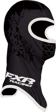 Adult FXR Shredder Frostbite Block Balaclava