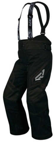 Youth FXR Helix Snowmobile Pant