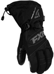Men's FXR Fuel Snowmobile Gloves
