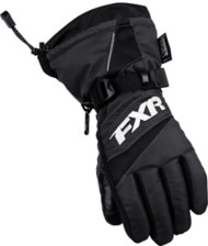 Youth FXR Helix Snowmobile Glove