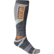 FXR Boost Performance Socks 2 Pack
