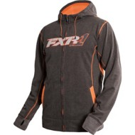 Men's FXR Trainer Tech Full Zip Hoodie