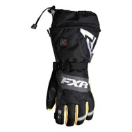 Men's FXR Heated Recon Glove