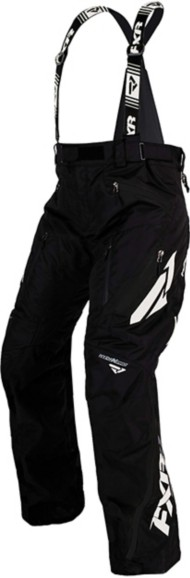Men's FXR Mission X Snowmobile Pant