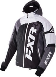 Men's FXR Revo X Snowmobile Jacket