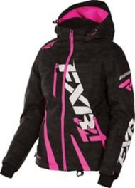 Women's FXR Boost Snowmobile Jacket