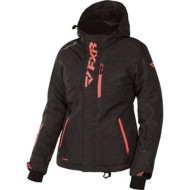 Women's FXR Pulse Snowmobile Jacket