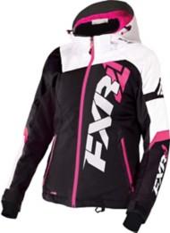 Women's FXR Revo X Snowmobile Jacket