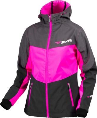 Women's FXR Fresh Softshell Jacket 18