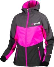 Women's FXR Fresh Softshell Jacket