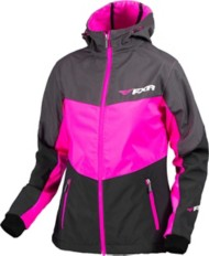 Women's FXR Fresh Softshell Jacket