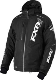 Men's FXR Mission FX Jacket